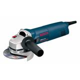 Amoladora Angular Bosch Gws 8 115 850w 4 1/2