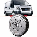 Volante Motor Bi-massa Ford Transit 2.4 415038810 4c116477da