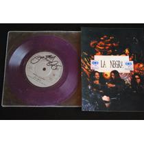 Black Sabath Hard Road/sympton Of The Universe Autografiado!
