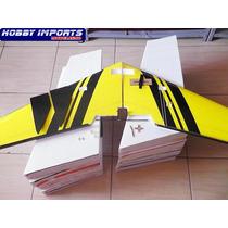 Asa Zagi 120cm Mh-45 Washout M. Embutido Linkada + Recortes