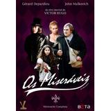 Os Miseraveis 2 Dvds Depardieu, Gerard Victor Hugo