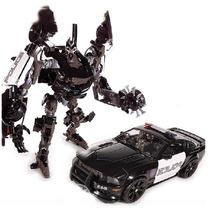 Transformer Barricade - Hasbro - Pronta Entrega!