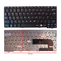 Teclado Samsung N120 N128 N108 Servcomp_de_méxico Hlw