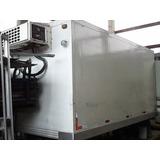 Bau Refrigerado Iveco 2 Portas