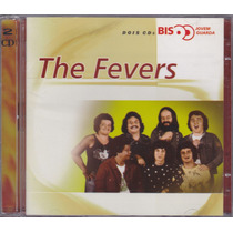 The Fevers - Cd Bis - 2 Cds - 28 Sucessos