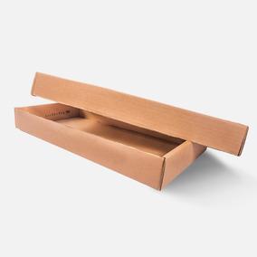 Caja De Carton Ideal Para Envíos (52 X 35 X 9 Cm) ¡oferta!!