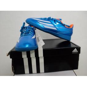 Zapatos Fútbol Sala Deportivo adidas Mod. F5 In J