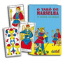Baralho Tarot O Tarô De Marselha 78 Cartas Ed Artha