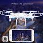 Versos Syma Drone Mjx Camera Wifi Ótimo Designer Preço Compr