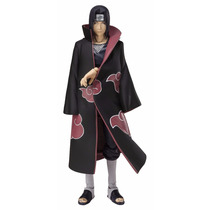 S.h. Figuarts Itachi Uchiha Naruto Shippuden / Preventa