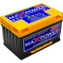 Bateria De Competição Max Power 95ah 850ah De Pico Maxpower