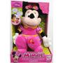 Minnie Original Canta Y Baila