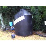 Tanque Para Agua Potable 2500 Litros Capacidad
