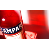 Campari - Aperitivo Botella 750 Ml