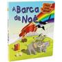 A Barca De Noé - Faça Você Mesmo Livro (arca De Noé)
