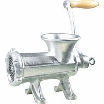Maquina Picar Carne Fundicion Manual Moledora Picador Nº 22