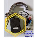 Caixa Comando Torneira Automática Decalux 1180 Deca 4266021