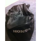 Honda Cb 750 Custom Tapizado Excelente Nuevo!!!!