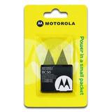 Bateria Motorola Bc50 L6 L7 L7i L7c L6 E6 C261 Z6 Originales