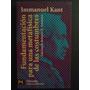 Kant: Cuatro Libros Fundamentales