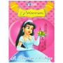 Livro: A Princesa E O Sapo - Princesas Inesquecíveis