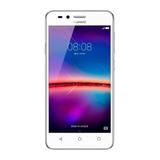 Celular Huawei Eco Y3 Ii 3g 5 Mp Quad-core 8 Gb Dual Blanco