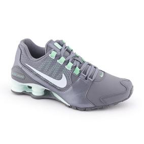 Tênis Feminino Nike Shox Avenue 8441310