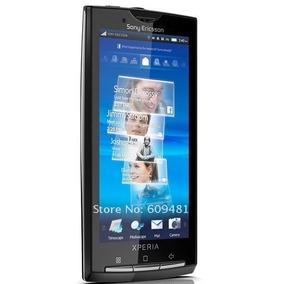 Pedido:sony Ericsson Xperia X10 Libre De Claro E Movistar