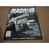 Magnum Edição Especial Nº 43 Maio/junho 2011 Testes Taurus