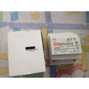 Convertidor De Corriente Ac Dc 110-240 A 24v Dc