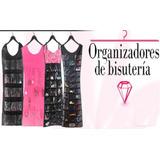 Organizador Placard Aros Collares Pañuelos Bijou City-ventas