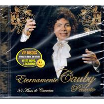 Cd Cauby Peixoto Eternamente Part Alcione Agnaldo Timóteo