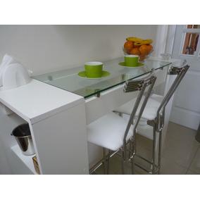 Barra Desayunador Dressoire, Divisor De Amb
