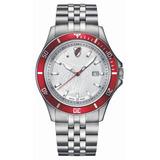 Reloj Swiss Military River Plate - Edición Limitada - Suizo