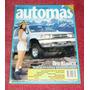 Automás Agost 1999 Honda Prelude Ford Nissan Suzuki Fiat