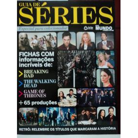 Revista-guia De Series:para Colecionador-edição:02-novo