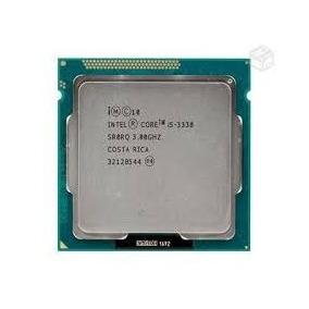 Core I5 3330 Lga 1155 3.0 Ghz 6mb Cache Novo Com Cooler
