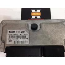Módulo Injeção Ford Ka 1.0 Flex As5512a650ab Iaw4cfrnr Novo