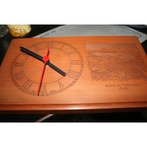 Reloj De Pared Valparaíso