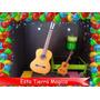 20 Souvenirs + 1 Central Guitarra Criolla