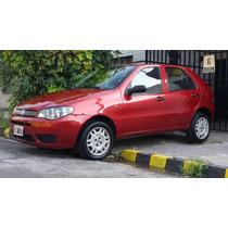 Fiat Palio 5 Puertas 2007 1.4 Titular Impecable !!! Full