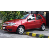 Fiat Palio 5 Puertas 2007 1.4 Nuevo Precio!! Para Aprovechar