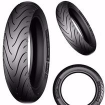 Juego Cubiertas Michelin Pilot Street Para Twister /ybr 250