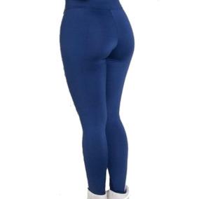 Calça Leg Suplex Lisa Legging Fitness Ginastica Academia