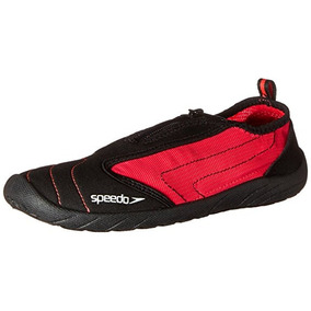Speedo Zipwalker Talla 4.0dama Zapato De Agua Envio Gratis