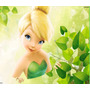 Kit Imprimible Tinker Bell Candy Bar Campanita Invitaciones