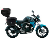 Kit Baules Y Soportes Laterales Yamaha Fz 16 2.0 Fi Kappa