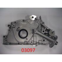 Bomba De Oleo Motor Hyundai Tucson/ I30 2.0 16v 04/ G4gc