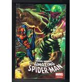 The Amazing Spiderman - Marvel Omnibus - Editorial Televisa