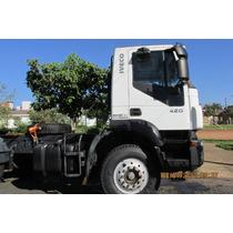Iveco Trakker 420 6x4